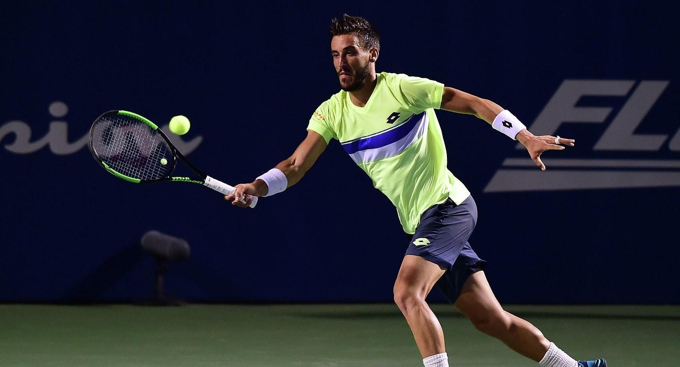 Стратегия на ставки на настольный теннис