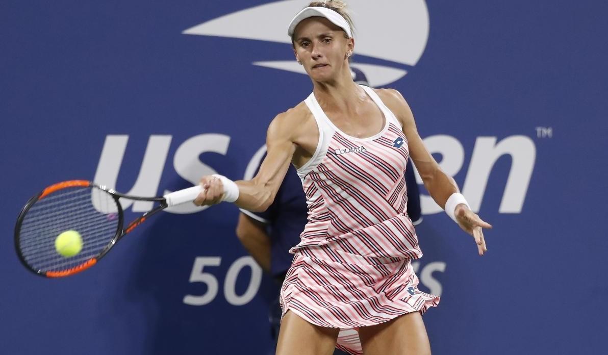 Пример стратегии на настольный теннис