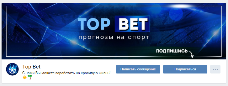 итоги обзора проекта Top Bet