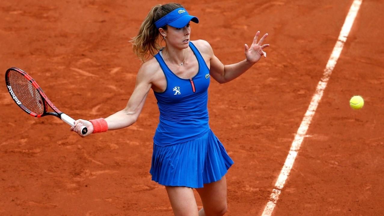 Стратегия на фаворита и аутсайдера в теннисе