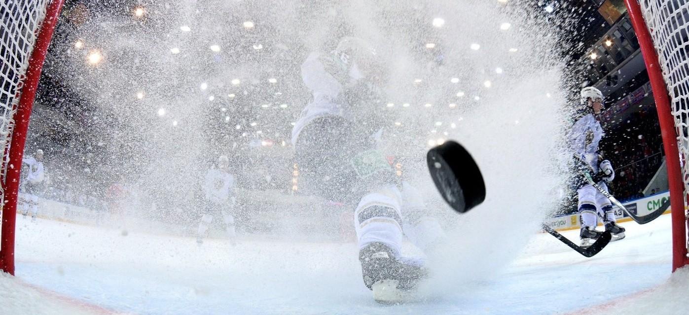 Стратегии на кибер хоккей