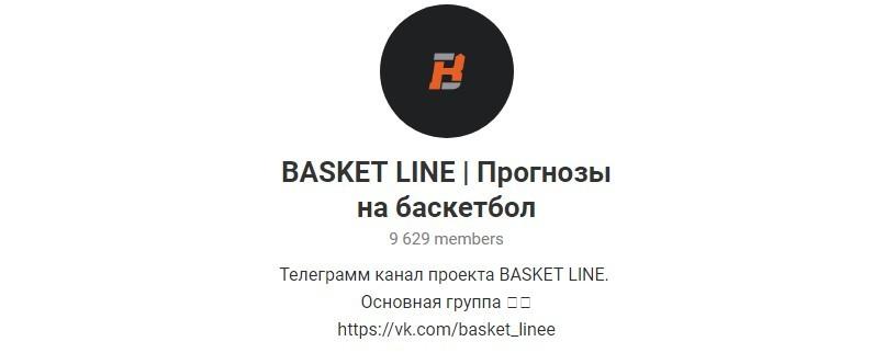 Отзывы о капперском проекте Basketline