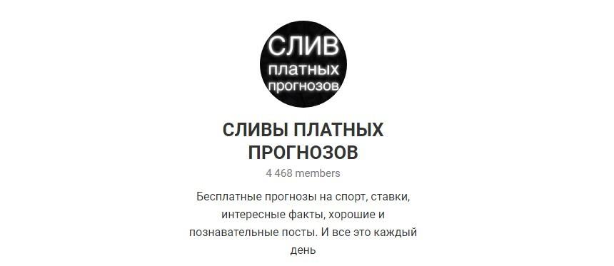 Обзор на складчину SlivPlatnik