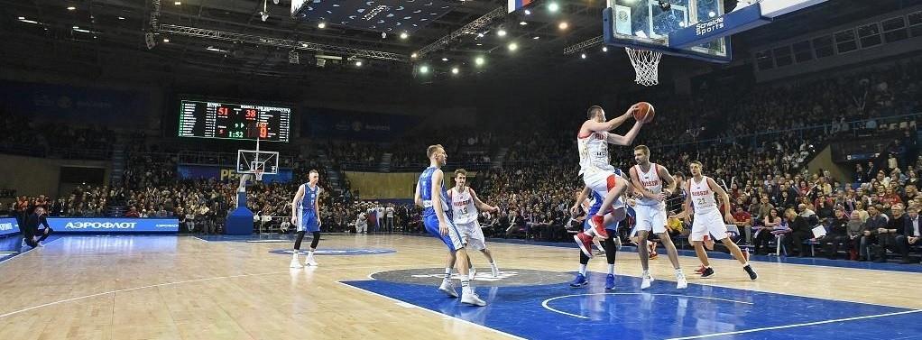 Умышленный фол в баскетболе