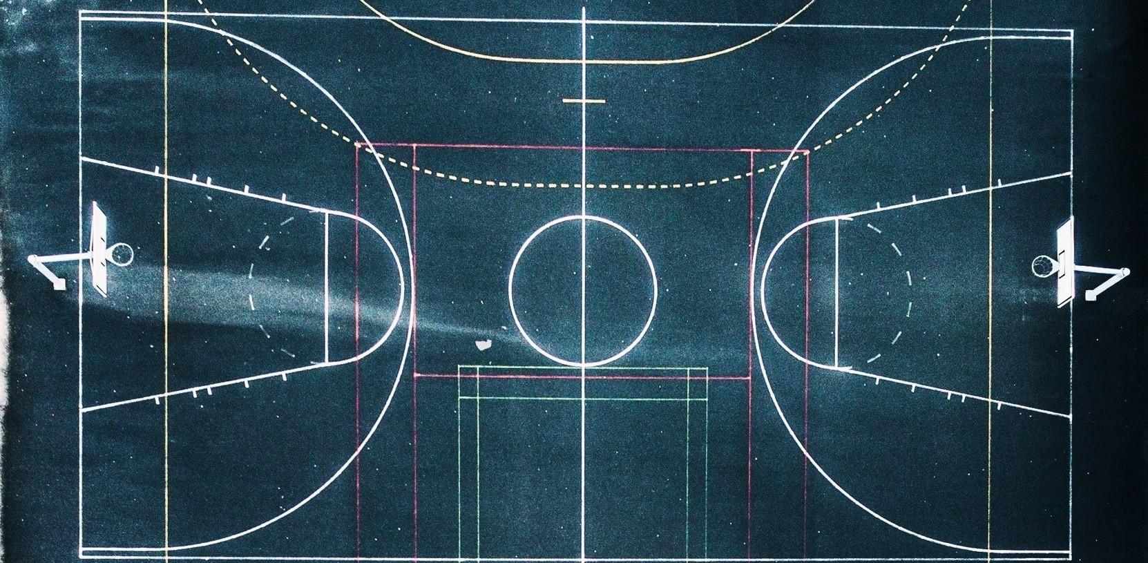 Основные правила баскетбола кратко