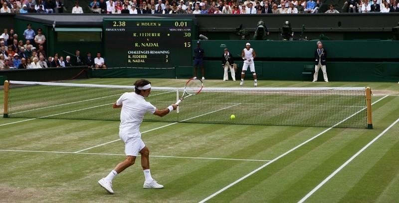 Стратегия ИТМ в теннисе