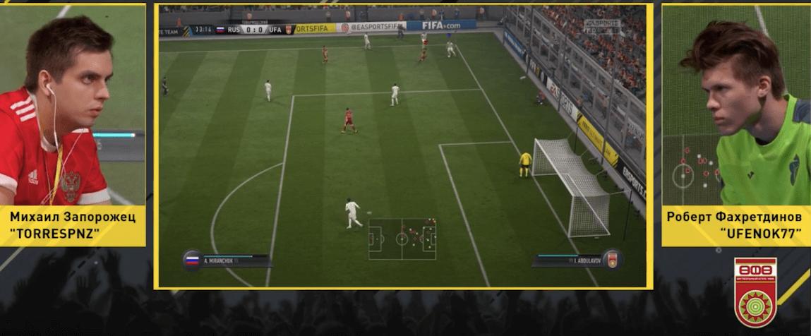 Стратегии на кибер футбол