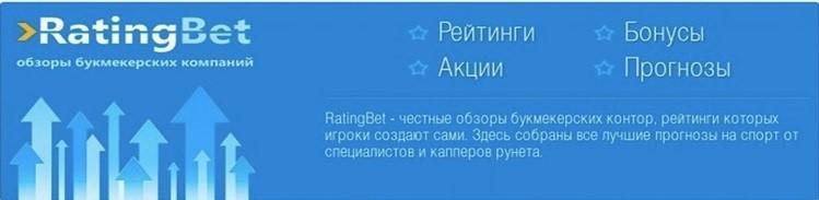 Отзывы о ratingbet