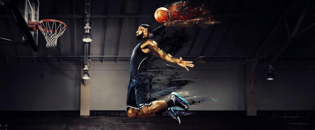 Трехочковый в баскетболе