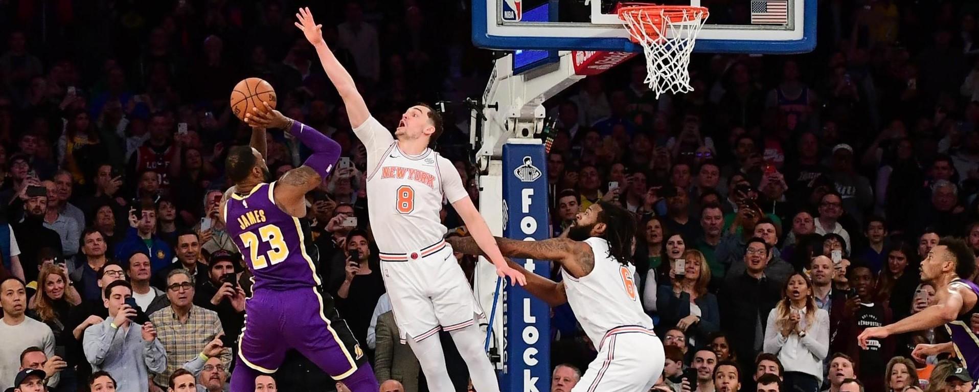 Что такое пронос в баскетболе