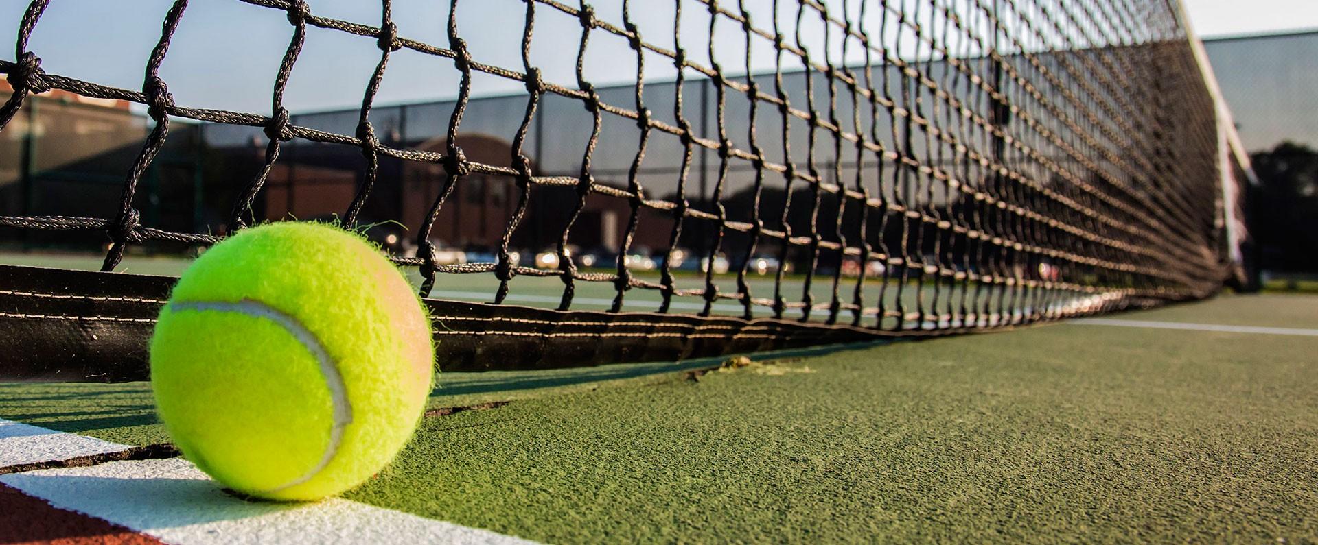 Что такое сет-поинт в теннисе